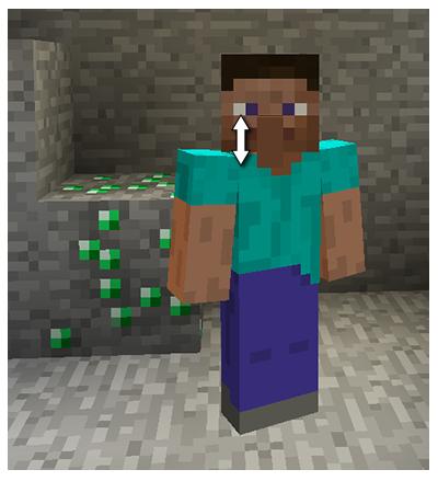 Villager's Nose Mod 1.7.10/1.7.2