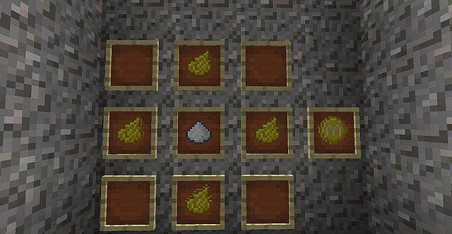 M&M's Mod 1.7.10/1.7.2