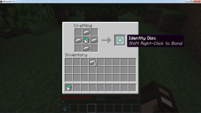 Troncraft Mod 1.7.2