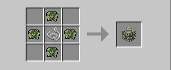 WarStuff Mod 1.7.10/1.7.2/1.5.2