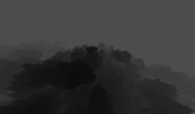 Dawn of the Planet of the Apes Mod 1.7.10
