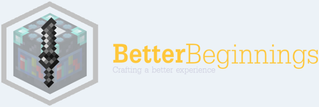 Better-BeginningsMod
