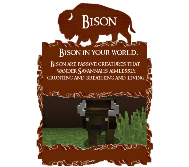BisonMod