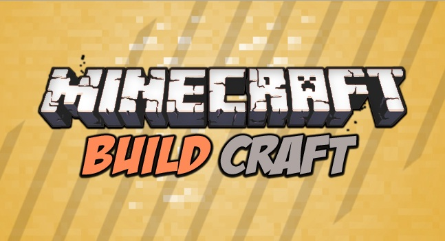 BuildCraft [1.11.2] [1.8.9] [1.7.10] [1.6.4]