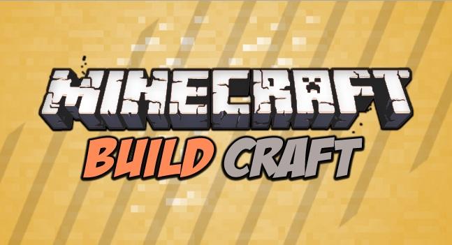 BuildСraft [1.8.9] [1.7.10]