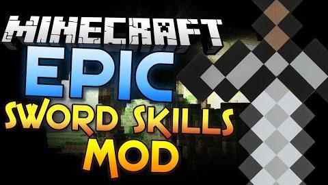 Dynamic-Sword-SkillsMod