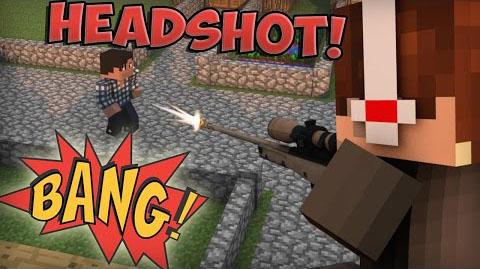 HeadshotMod