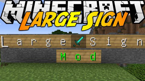 Large-Sign-Mod