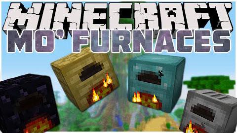 Mo-FurnacesMod