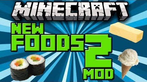 New-Foods-2-Mod