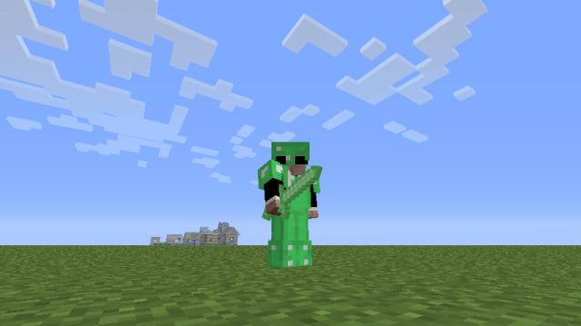Better Armor 2 Mod 1.7.10/1.7.2/1.6.4