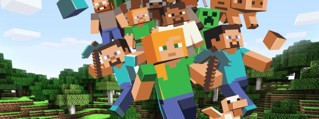 Как скачать Minecraft
