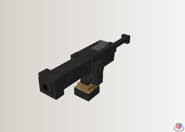 Balkon's Weapon Mod 1.7.10/1.7.2/1.6.4/1.5.2
