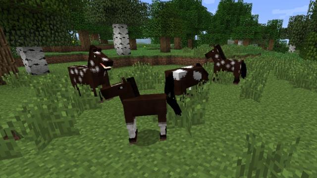 Скачать Minecraft 1.6.4
