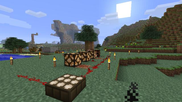 Скачать Minecraft 1.5.2