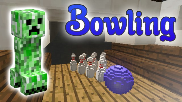Bowling Map 1.8.3