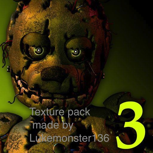 Five Nights at Freddy's 3 1.8.9 [16x]