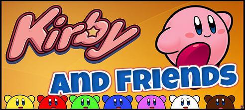 Kirby-and-FriendsMod