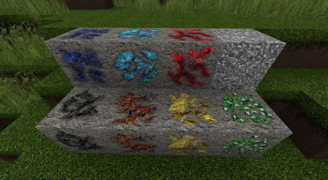 S&K Photo Realism HD Resource Pack 1.8.3/1.8/1.7.10/1.6.4 [256x, 512x ]