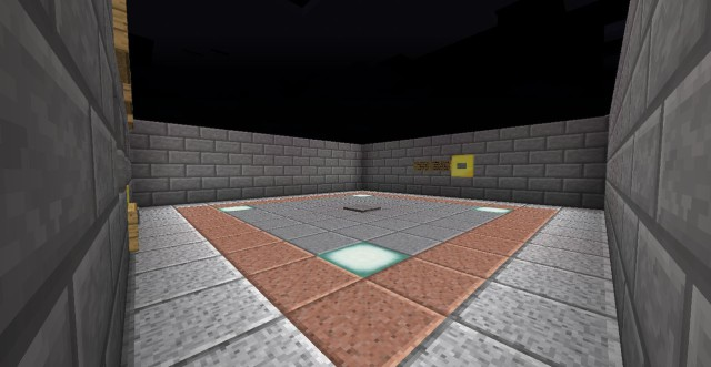 Stoned Puzzle Map 1.8.7/1.8