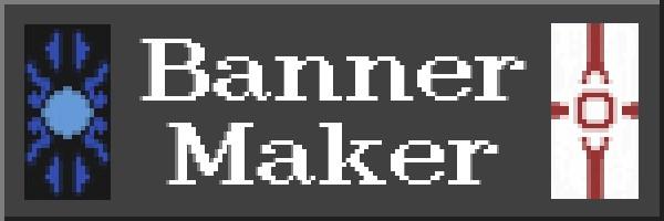 Banner Maker Tool 1.9/1.8.9/1.8