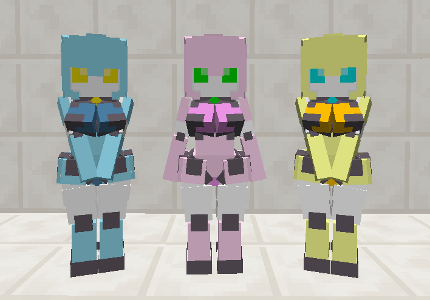 LovelyRobot-Mod-1