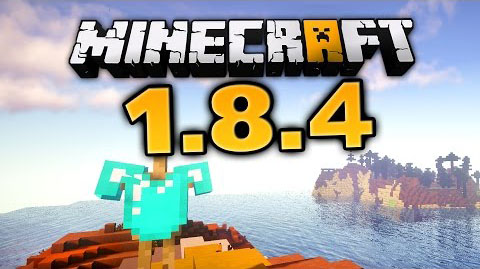 Minecraft-1.8.4