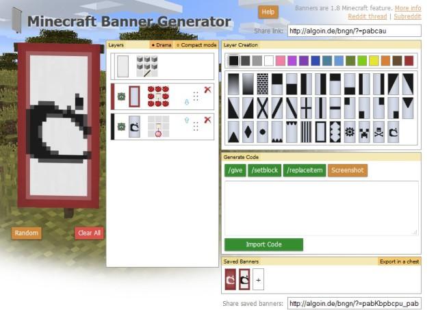 Online-Minecraft-Banner-Generator-Tool-1