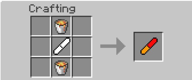 Power Pills Mod 1.8