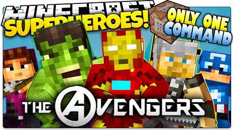 The Avengers [1.8.9]