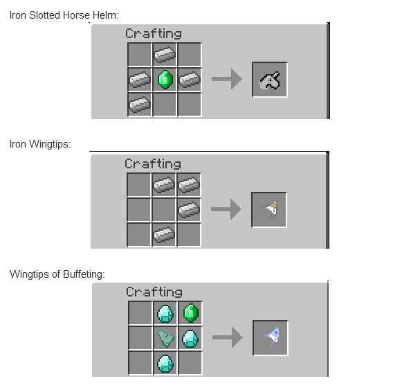Ultimate Unicorn [1.9.4] [1.8.9] [1.7.10]