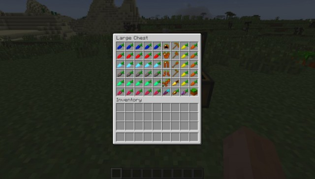 Useful-Carrots-Mod-1