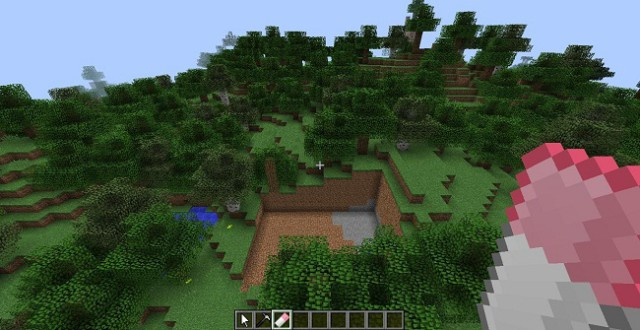 World Tools Mod 1.8/1.7.10