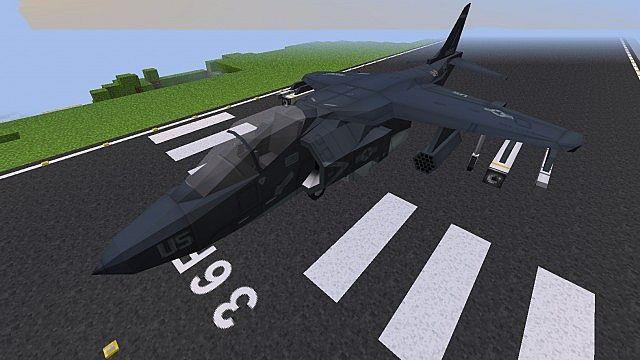 MCHeli [1.7.10] [1.6.4] [1.5.2] - вертолеты и самолеты