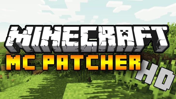 MCPatcher HD 1.8.9/1.7.10 - Патчер Minecraft
