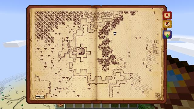 Antique Atlas [1.12.2] [1.11.2] [1.10.2] [1.7.10]