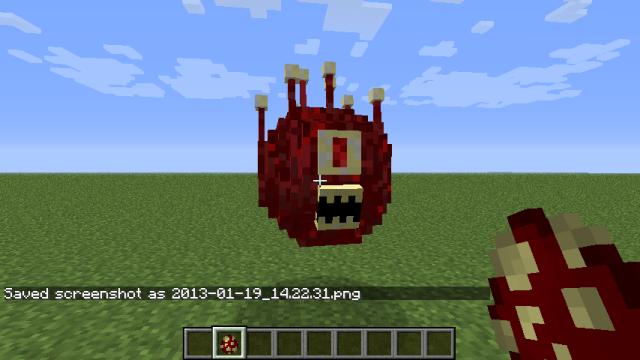 Dungeon Mobs - новые монстры в подземельях [1.12.2] [1.7.10] [1.6.4]