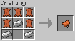 Desired Blocks Mod 1.7.10