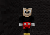 Disney Mod 1.7.10
