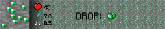 Fake Ores 2 [1.12.1] [1.11] [1.9.4] [1.8.9]