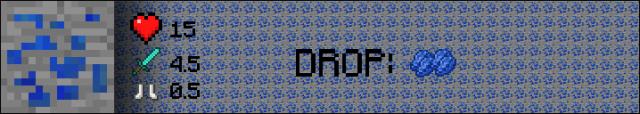 Fake Ores 2 Mod 1.8.9/1.8