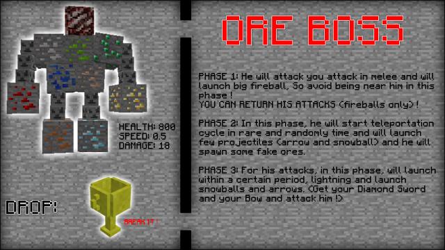 Fake-Ores-2-Mod-9