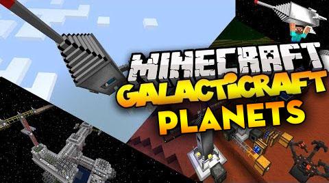 Galacticraft-Planets-Mod