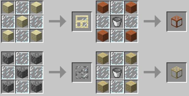 Get Ya' Tanks Here [1.12.2] [1.10.2] [1.7.10]