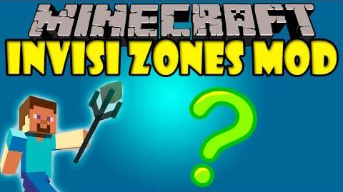 Invsi Zones Mod 1.7.10