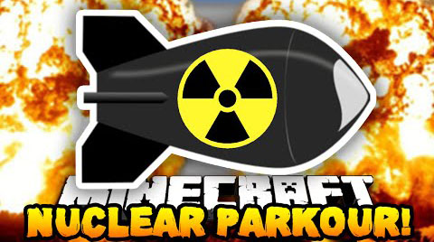 Nuclear Testing Map 1.8.7/1.8