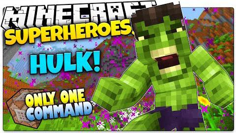 The Incredible Hulk [1.8.9]