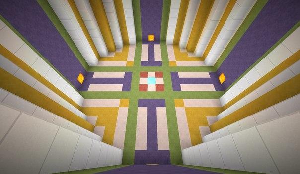 12 уровней by BlastersTNT (2 часть) 1.7.10/1.7.2