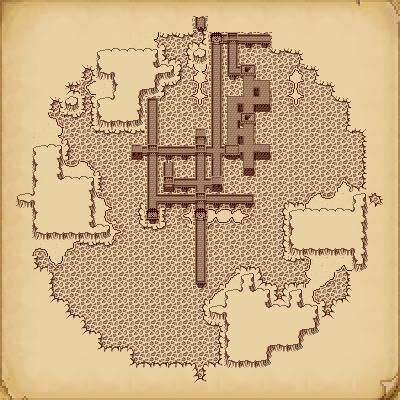 Antique Atlas [1.14.4] [1.12.2 - 1.7.10] (карта местности)
