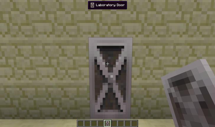Malisis Doors [1.12] [1.11.2] [1.10.2] [1.7.10]
